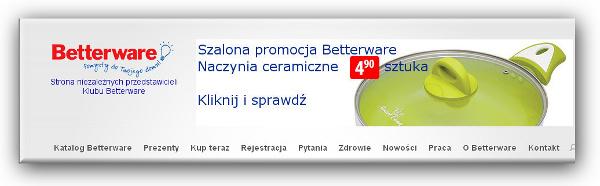 Banner Katalog Betterware